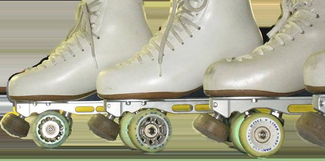 imagen de patines en slider