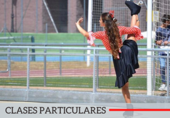 Clases Particulares patinaje